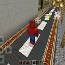 Spider-Man Mod for MCPE icon