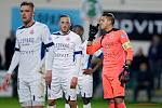Povere wedstrijd tussen Virton en Roeselare levert beide teams een punt op