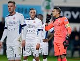 D1B: Loïc Lapoussin et Anthony Moris signent à l'Union Saint-Gilloise