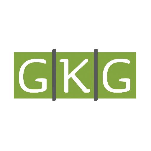 Glensk + Kirchgatter