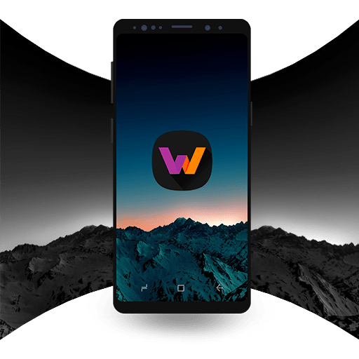 Wallpapers & Live Backgrounds - Walloop file APK for Gaming PC/PS3/PS4 Smart TV