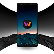 Fondos de Pantalla animados Amoled 3D/4K💎Walloop