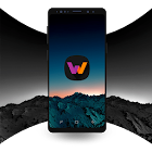 Wallpapers & Live Backgrounds - Walloop icon