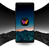 Wallpapers & Live Backgrounds - Walloop