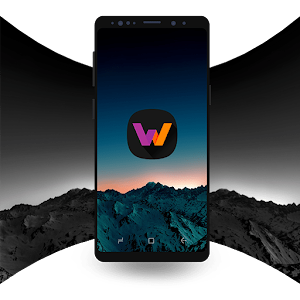 Live Wallpapers HD & Backgrounds 4k/3D  – Walloop