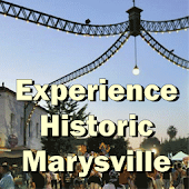 Experience Historic Marysville