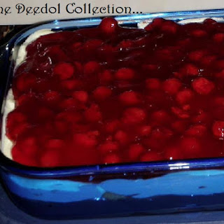Cherry Delight Cool Whip Recipes