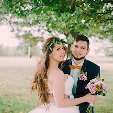 Wedding photographer Regina Urazaeva (Before10am). Photo of 14.09.2015