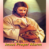 Jesus Prayer Alarm