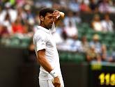 Novak Djokovic zal de finale spelen tegen Federer of Nadal