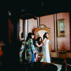 Wedding photographer Anastasiya Shaferova (shaferova). Photo of 23.01.2018