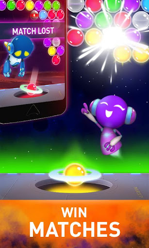 Mars Pop - Bubble Shooter screenshot 17