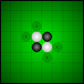 Reversi For Android Android APK Download Free By Aart Bik