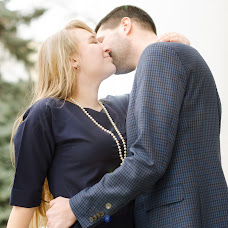 Wedding photographer Aleksandra Borisova (Sandra). Photo of 25.03.2016