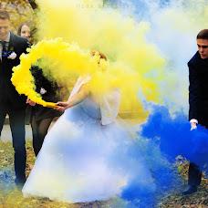 Wedding photographer Olga Bazaliyskaya (HelgaBaza). Photo of 21.01.2017