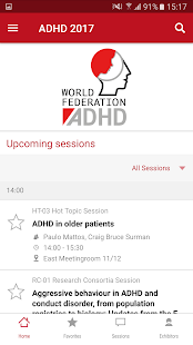 ADHD 2017- screenshot thumbnail