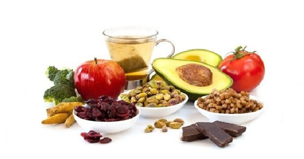 Prevention Against Gallstones – Eat More Foods With Vitamin E