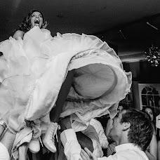 Wedding photographer Matias Gonzalez (mgzphotos). Photo of 07.04.2016