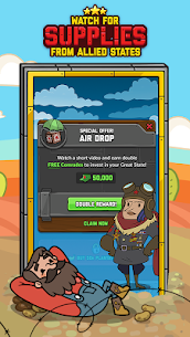 AdVenture Communist Mod Apk 6.0.0 (Scientist Upgrade + No Ads) 7
