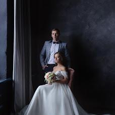 Wedding photographer Yuriy Rybin (yuriirybin). Photo of 19.10.2018