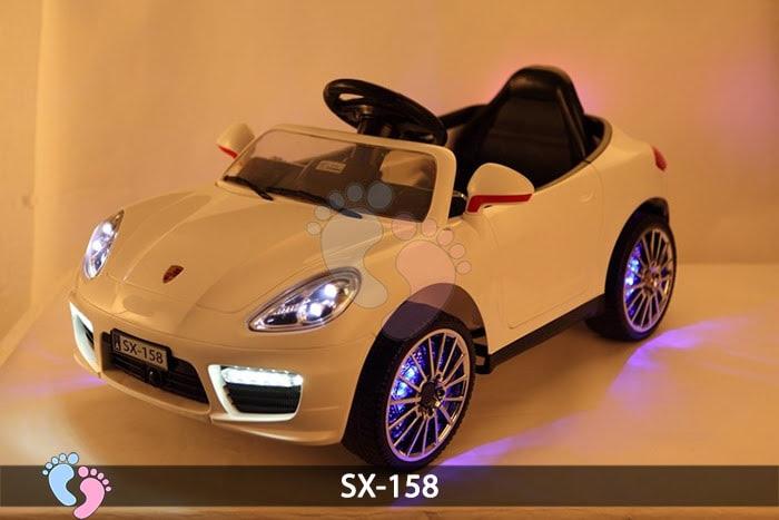 Xe hơi điện trẻ em Porsche SX-158 3
