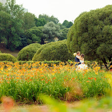 Wedding photographer Sergey Emelyanov (sunphoto). Photo of 05.10.2014
