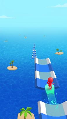 Water Raceのおすすめ画像5