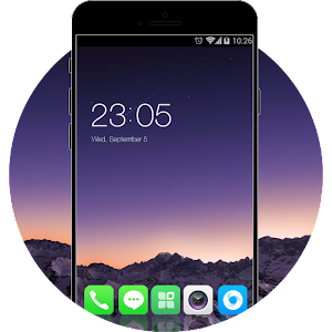 Theme for Oppo F3 plus/Oppo A37 HD
