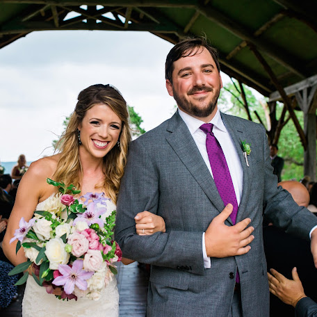 Wedding photographer Lauren Lindley (LaurenLindley). Photo of 23.06.2016