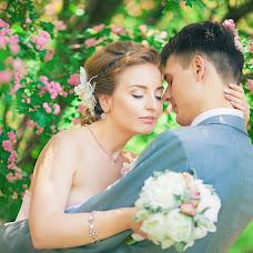 Wedding photographer Semen Kosmachev (kosmachev). Photo of 16.05.2016