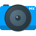 Camera MX - Free Photo & Video Camera icon