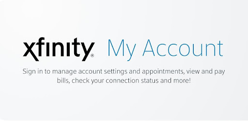 Xfinity My Account - Apps on Google Play