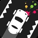 Race Tap Color Road icon
