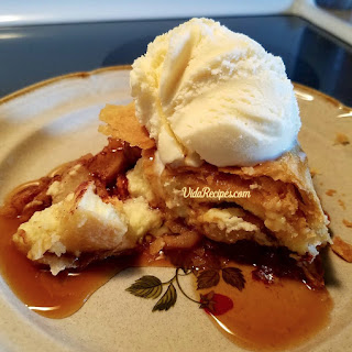 Ready Made Pie Crust Cheesecake Recipes.