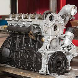 2.7L Sprinter Engine