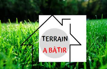 Terrain 415 m2
