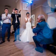 Fotograful de nuntă Tony Hampel (TonyHampel). Fotografia din 23.09.2018