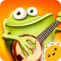 Animal Band Free ~3D Music Toy icon