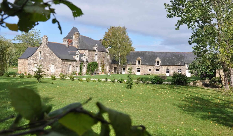 Propriété Rochefort-en-Terre
