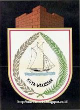 Photo: Lambang Kota Makassar Peraturan Daerah Kota Makassar No. 45/D.P.R.D. tanggal 21 Desember 1953 https://nurkasim49.blogspot.com/2011/12/vi.html
