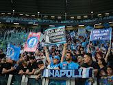 Naples officialise l'arrivée d'un international italien