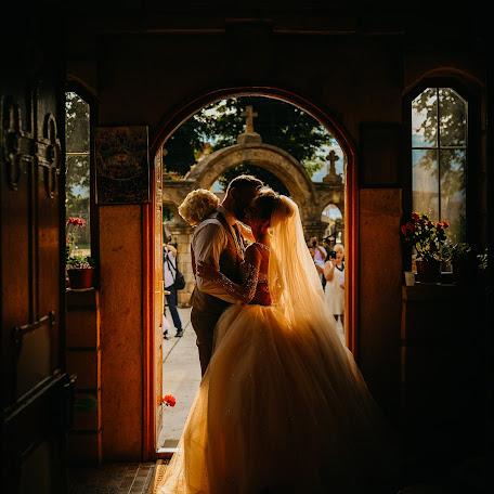 Fotograful de nuntă Andrei Chirvas (andreichirvas). Fotografie la: 02.10.2018