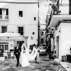 Wedding photographer Matteo Lomonte (lomonte). Photo of 21.01.2019