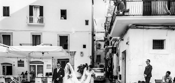 ช่างภาพงานแต่งงาน Matteo Lomonte (lomonte) ภาพเมื่อ 21.01.2019