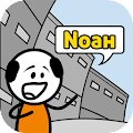 Saving Noah - Funny Word Game APK