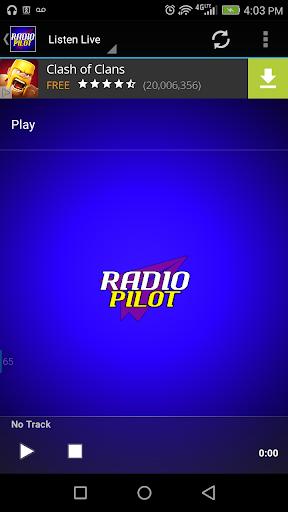 Radio Pilot  screenshots 2