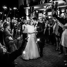 Wedding photographer Krzysztof Jaworz (kjaworz). Photo of 29.12.2017