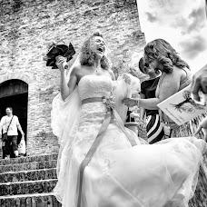 Wedding photographer Donatella Barbera (donatellabarbera). Photo of 06.04.2018