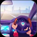 قبولی در آزمون راهنمایی و رانندگی icon