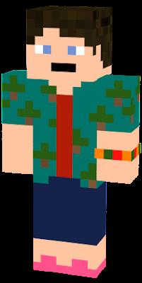 lofur island skin